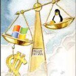 Microsoft apresenta vídeo homenageando o Linux pelo seu aniversário