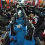 Chinês morre depois de passar três dias seguidos navegando na Internet