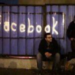 Egípcio batiza a filha com o nome Facebook