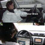 BrainDriver: O primeiro carro do mundo controlado pela mente