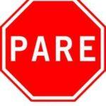Campanha publicitária mostra violência do trânsito retratada na tv