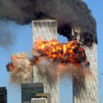 Reveladas novas imagens do ataque ao World Trade Center em 11 de setembro de 2001