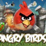 Angry Birds agora pode ser jogado online