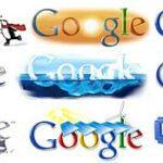 "Google pateteia os famosos ""doodles"""