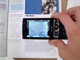 OCR (Optical Character Recognition) é uma tecnologia usada para reconhecer caracteres a partir de um arquivo de imagem, com ela é possível extrair texto a partir das imagens digitais.