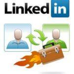 Adicione os novos botões de compartilhamento do LinkedIn em seu site