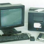 Conheça o o primeiro site da Internet