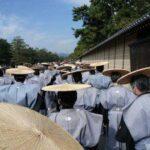 Anciões japoneses se oferecem como voluntários para limpar Fukushima