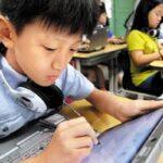Coréia do Sul vai usar tabletes e smartphones no lugar de livros didáticos