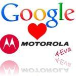 Motorola Mobility agora será do Google