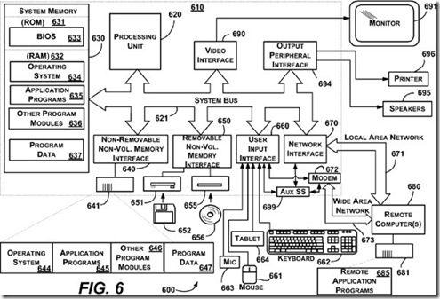 microsoft-patent-application