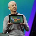 Microsoft apresenta o novo Windows 8, um sistema para tablets e PCs