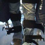 Exoesqueleto ajuda vítimas de AVC voltarem a andar