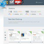 Protega seu Twitter das pragas virtuais com o Safego