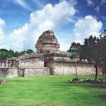 Documentos secretos comprovam contatos dos Maias com civilizações extraterrestres