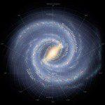 Via Láctea pode ter mais de 1 bilhão de planetas habitáveis