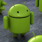 O primeiro Android a gente nunca esqueçe