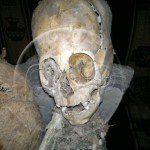 Encontrada suposta múmia alienígena no Peru