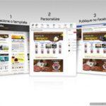 Build4Fans – Venda seus produtos e divulgue a sua empresa no Facebook!