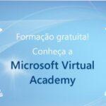 MVA – Formação gratuita pela Microsoft