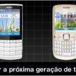Empresa de pesquisa oferece prêmios para usurários de aplicativo Nokia