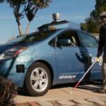 Google desenvolve carro que não precisa de motorista e pode ser conduzido por cegos