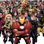 Marvel disponibiliza 268 HQs de graça pela internet
