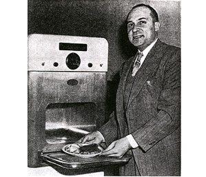 Como surgiu o forno micro-ondas