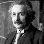 A história de Albert Einstein [documentário completo]