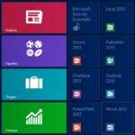 Microsoft anuncia o novo Office 2013: Baixe grátis e experimente!