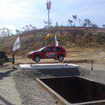 JAC Motors enterra J3 em lançamento das obras da fábrica na Bahia