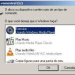 Como desabilitar a Reprodução Automáticao do Windows