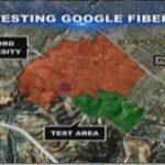 Google testa o primeiro serviço de banda larga de 1GBps do mundo