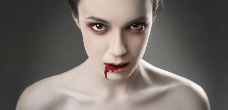 A hematolagnia está relacionada ao prazer sexual na presença de sangue