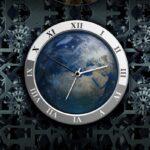 A hiperaceleração do tempo