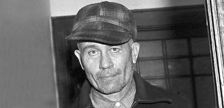 Edward Gein: o assassino que inspirou o filme O Massacre da Serra Elétrica