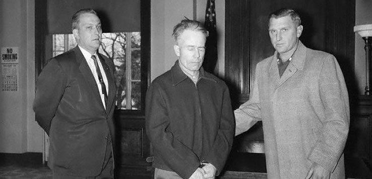 No julgamento, a defesa de Gein alegou que ele passava por um momento de confusão mental