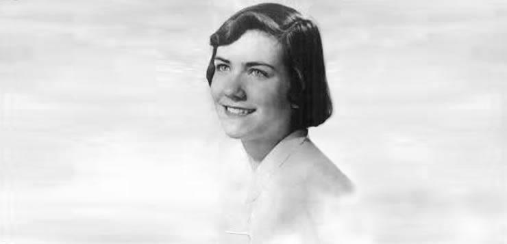 Bernice Worden desapareceu misteriosamente em 1957