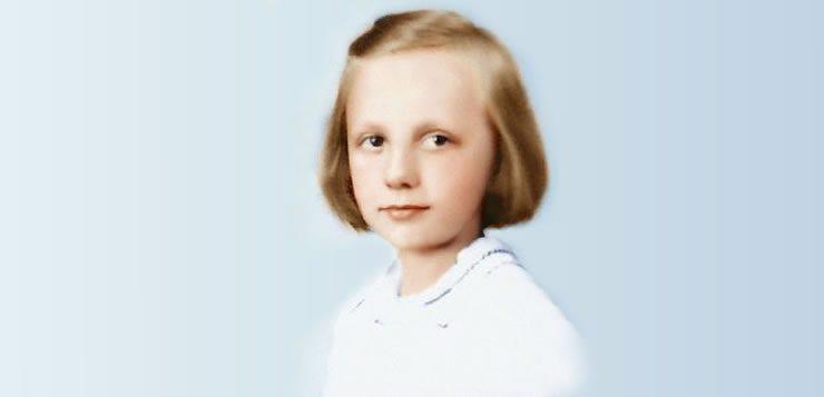 A morte da menina Georgia Weckler, de 8 anos, foi um dos casos atribuídos a Ed Gein