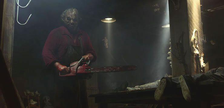 imagem do filme O Massacre da Serra Elétrica (2003)
