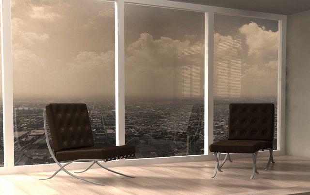 Penthouse View - papel de parede para pc