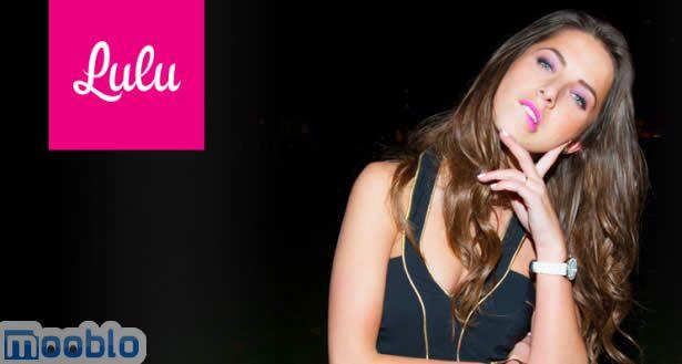 O aplicativo Lulu permite que mulheres avaliem seus amigos do Facebook