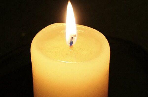 por que a parafina da vela nao queima 1