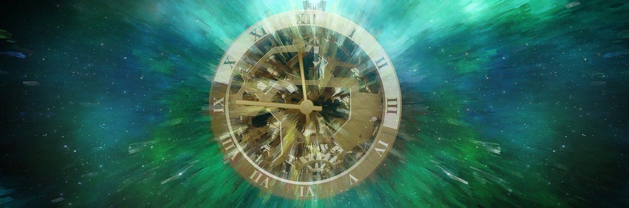 Tempo Absoluto e Tempo Relativo
