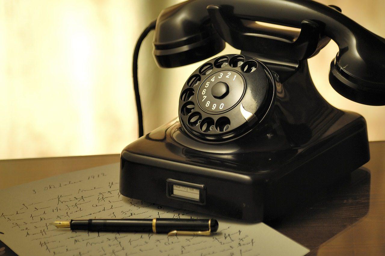 numeros de telefone