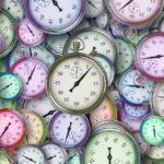O Tempo Muda a Velocidade?