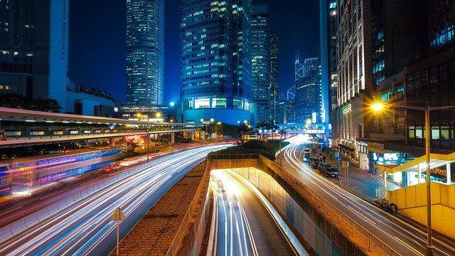 Estrada do futuro: conheça alguns conceitos interessantes