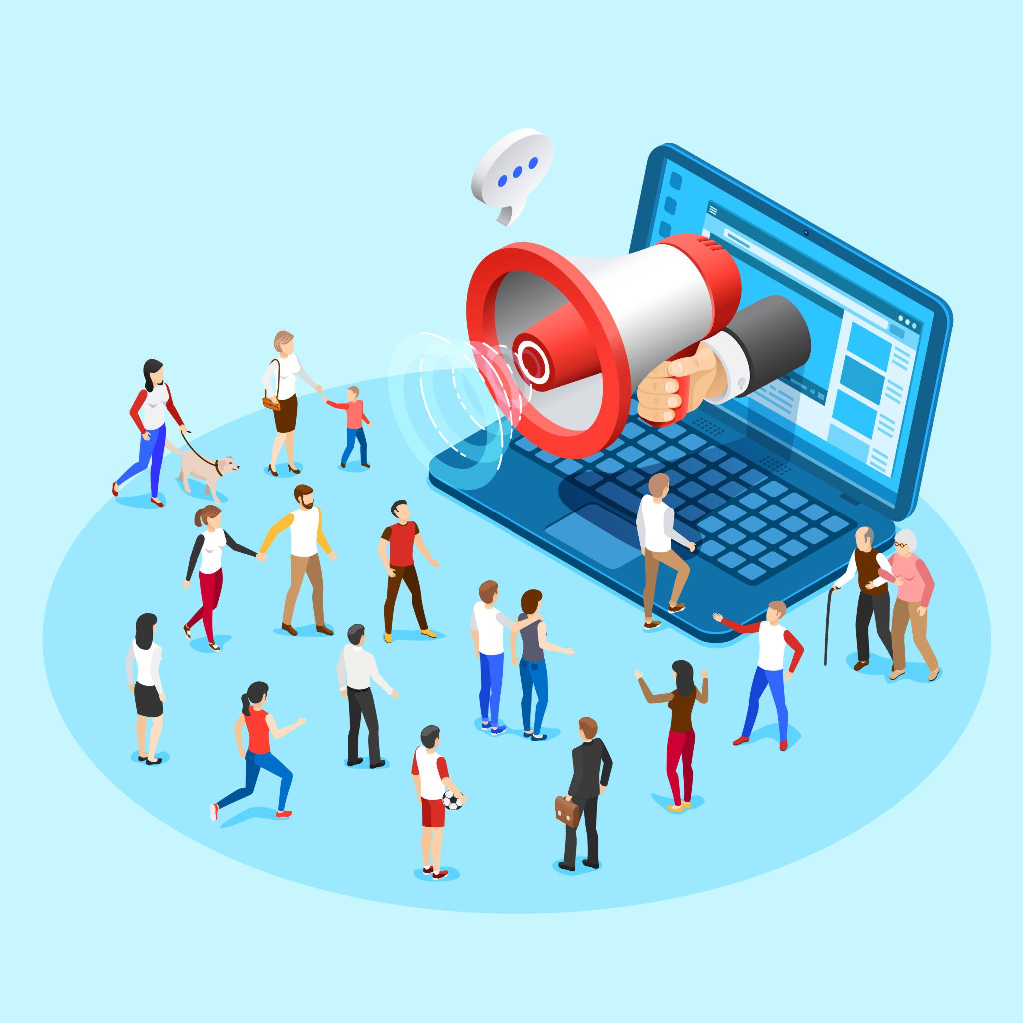 Publicidade online: entenda o crescimento do mercado