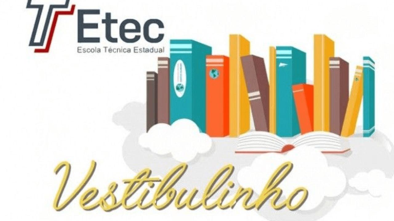 Vestibulinho Etec, Gabarito, Provas e Inscrição