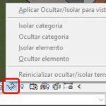 Como ocultar elementos de uma página da área de impressão